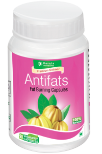 Antifats : Fat Burning Capsules