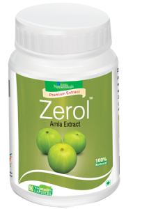 Zerol : Amla Natural Extract