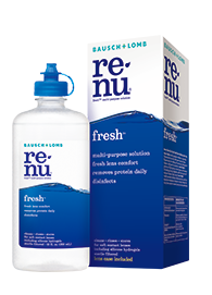 RENU FRESH SOLUTION 355ML