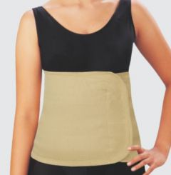 DYNA CLING POST MATERNITY CORSET S,L& XL