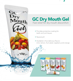 Dry Mouth Gel