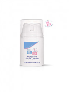 SEBAMED BABY PROTECTIVE FACIAL CREAM