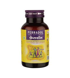 Ferradol Food Supplement 450gm