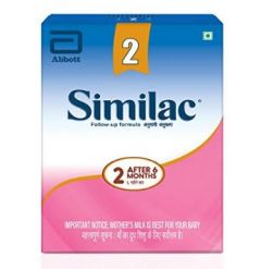 SIMILAC FOLLOW UP 2 PKT 400GM