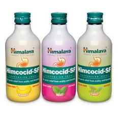 HIMALAYA Himcocid-SF 200ML