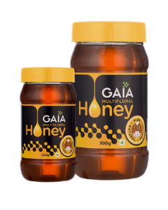 GAIA Multifloral Honey 500G