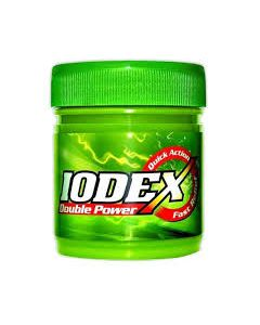 IODEX JAR 40GM