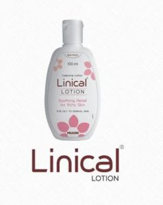LINICAL LOTION 100ml