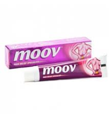 MOOV GEL 50GM