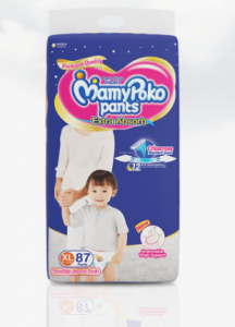 MamyPoko Pants EXTRA ABSORB XL 87'S