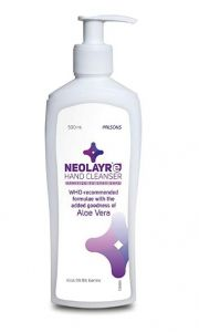 NEOLAYRE HAND CLEANSER