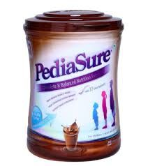 PEDIASURE CHOC 200GM