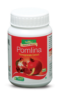 Pomlina Pomegranate Natural Extract
