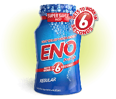 ENO POWDER REGULAR 100GM
