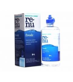 Renu Fresh Solution 500ml