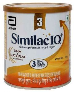 SIMILAC STAGE 3 POWDER