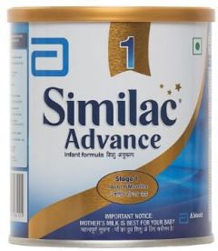 SIMILAC ADVANCE 1 JAR