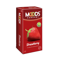 MOODS condoms will help you to prevent pregnancy and protect from the transmission of sexually transmitted diseases.