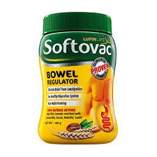 Softovac Bowel Regulator Powder 100gm
