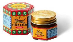 TIGER BALM RED 21ML
