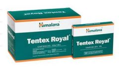 HIMALAYA TENTEX ROYAL CAPS 10'S