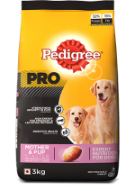 Pedigree Professional Starter Mother and Pup 3kg