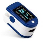 OXY TOUCH PULSE OXIMETER